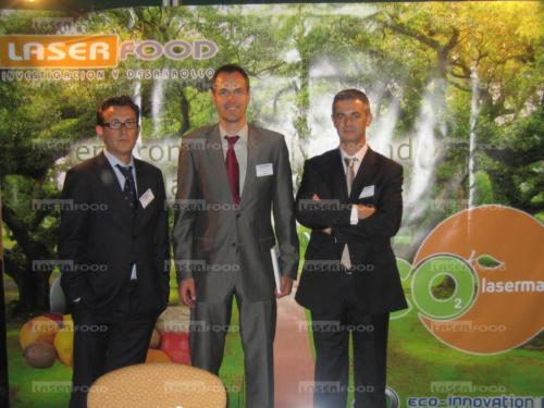 2010 Congreso Globalgap Londres