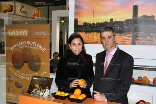 2010 Fruitlogistica Berlin