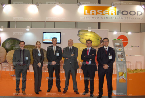 2011 Fruitlogistica Berlin