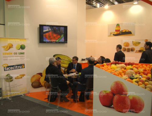 2012 Fruitlogistica Berlin
