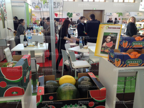 2013 Fruitlogistica Berlin