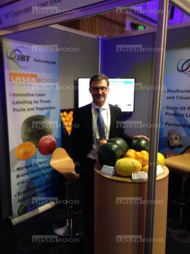 2015 London Produce Show