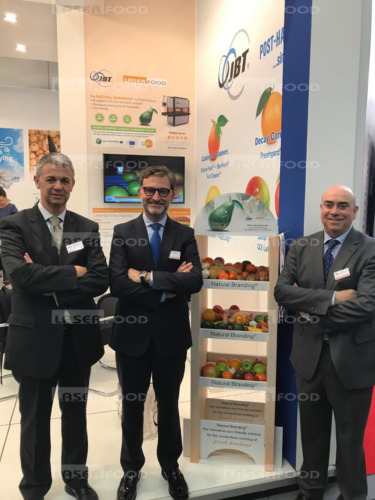 2019 Fruitlogistica Berlin