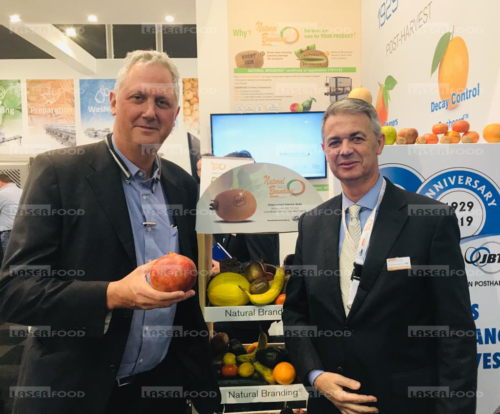2020 Fruitlogistica Berlin