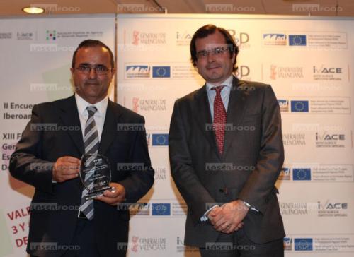 2013 Premio investigación IVACE