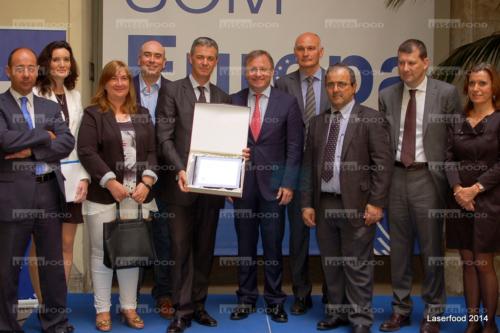 2013 Premio mejor Proyecto Europeo Medio Ambiente