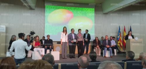 2019 Premio mejor trayectoria Parc Cientific