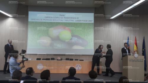 2020 Premio Banco Santander transferencia tecnología